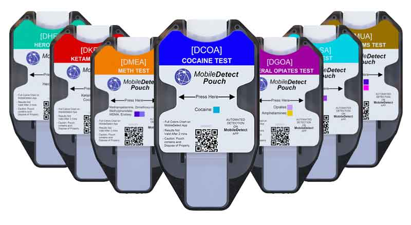 MobileDetect pouch